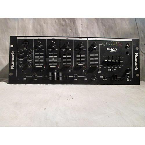 Numark CM100 DJ Mixer-thumbnail