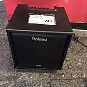 Roland CM110 100W 2.1 Cube Drum Amplifier