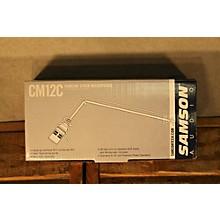 Samson CM12C Condenser Microphone