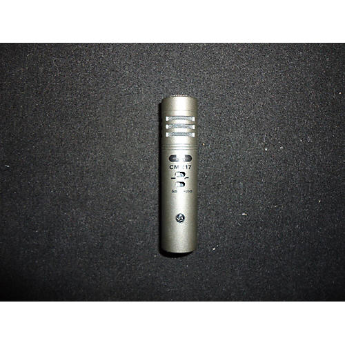 CAD CM217 Small Diaphragm Condenser Microphone-thumbnail