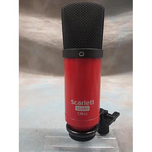 Focusrite CM25 Condenser Microphone-thumbnail