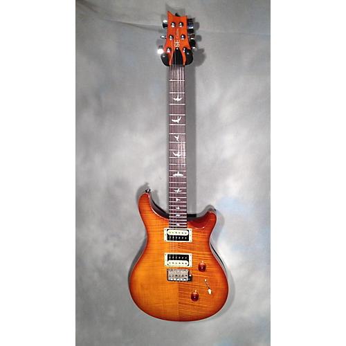 PRS CM25 SE Custom 24 Solid Body Electric Guitar
