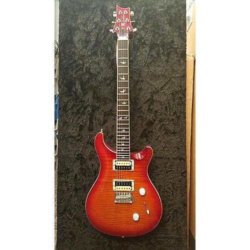 PRS CM25 SE Custom 24 Solid Body Electric Guitar-thumbnail