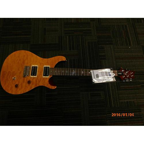 PRS CM4 SE Custom 24 Solid Body Electric Guitar