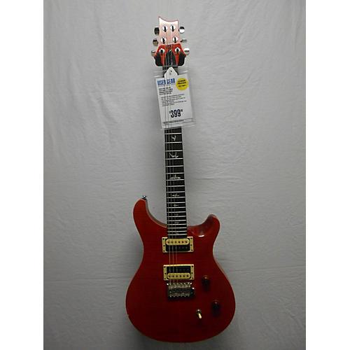 PRS CM4 SE Custom 24 Solid Body Electric Guitar-thumbnail