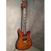 PRS CM4VS30 SE 30th Anniversary Custom 24 Solid Body Electric Guitar