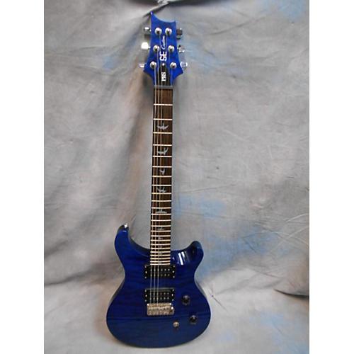 PRS CM4WB SE Custom 24 Solid Body Electric Guitar