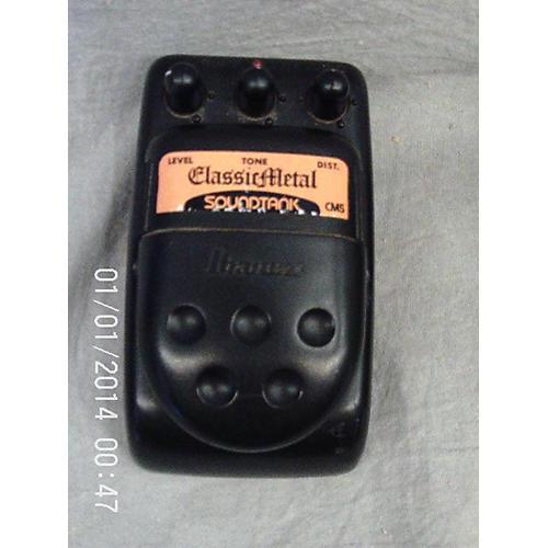 Ibanez CM5 Classic Metal Effect Pedal-thumbnail