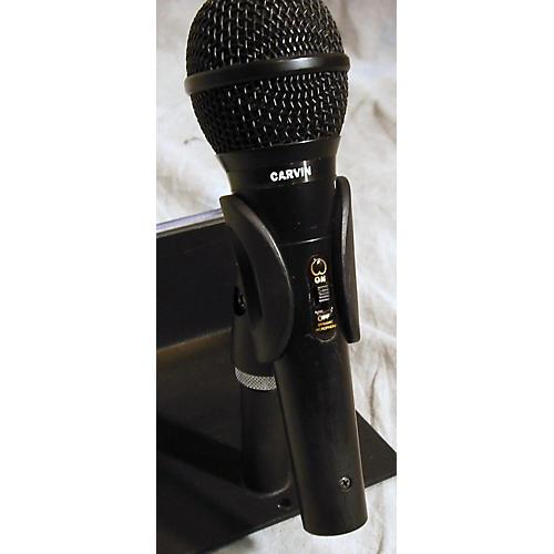 used carvin cm60 dynamic microphone guitar center. Black Bedroom Furniture Sets. Home Design Ideas
