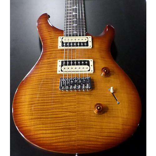 PRS CM7 SE 7 String Solid Body Electric Guitar