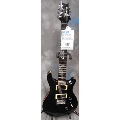 PRS CM7 SE 7 String Solid Body Electric Guitar