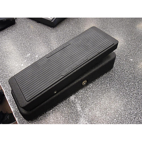 Dunlop CM95 Clyde McCoy Cry Baby Wah Effect Pedal