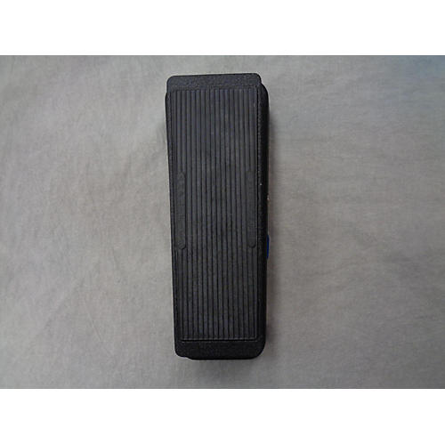 Dunlop CM95 Clyde McCoy Cry Baby Wah Effect Pedal-thumbnail