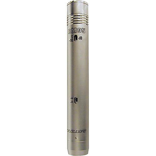 Nady CM95 Condenser Microphone