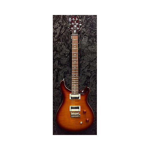 PRS CMC SE Custom Solid Body Electric Guitar-thumbnail