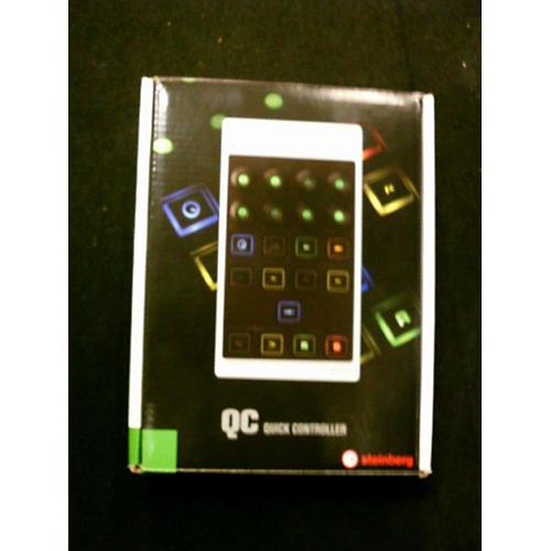 Steinberg CMC-qC Quick Controller MIDI Controller-thumbnail