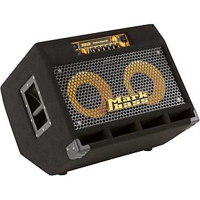 markbass cmd 102p 300 500w 2x10 tilt back bass combo amp guitar center. Black Bedroom Furniture Sets. Home Design Ideas