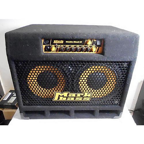 used markbass cmd 102p bass combo amp guitar center. Black Bedroom Furniture Sets. Home Design Ideas
