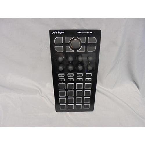 Behringer CMD DC1 DJ Controller