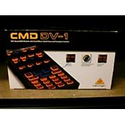 Behringer CMD DV1 DJ Controller