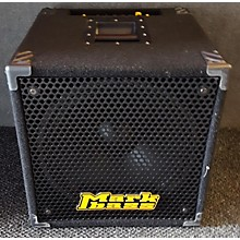 Markbass CMD JB Players Little Mark Black Line 250w Bass Combo Amp