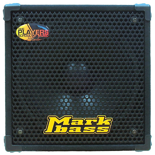Markbass CMD JB Players School 200W 1x15 Bass Combo Amp-thumbnail