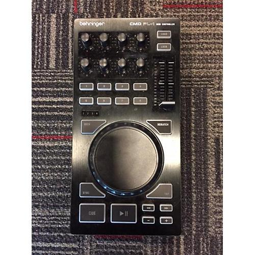 Behringer CMD PL1 DJ Controller