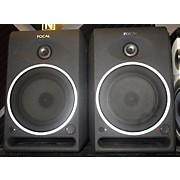 FOCAL CMS65 PAIR Powered Monitor