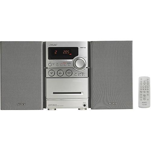 Sony CMT-NEZ3 Desktop Micro System