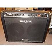 Behringer CMX212 2X60W Guitar Combo Amp