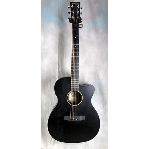Martin CMXGC0058 Acoustic Electric Guitar