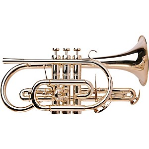 Adams CN1 Selected Series Professional Bb Cornet by Adams