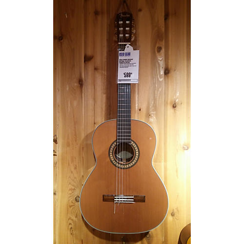 Fender CN320AS Classical Acoustic Guitar