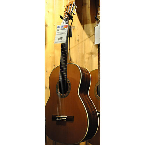 Fender CN320AS Classical Acoustic Guitar-thumbnail