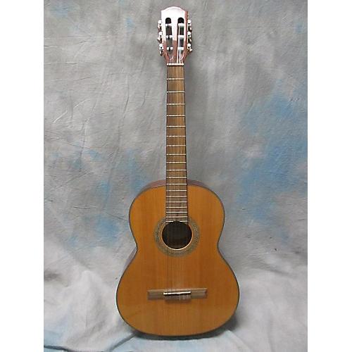 Fender CN90 Classical Acoustic Guitar-thumbnail