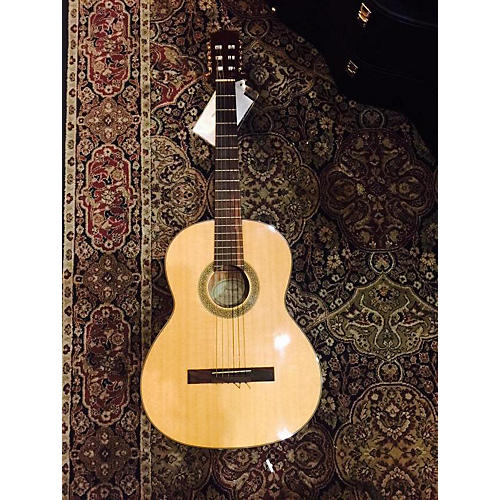 Fender CN90 Classical Acoustic Guitar