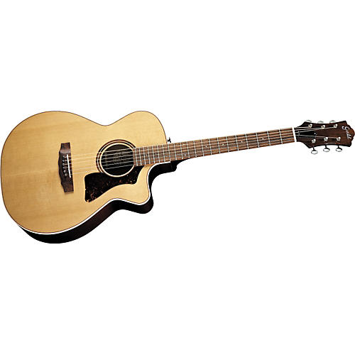 Guild CO-1C Cutaway Acoustic-Electric Guitar