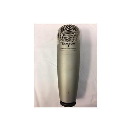 Samson CO1U Condenser Microphone-thumbnail