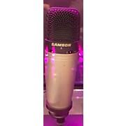 Samson CO3 Multi-pattern Condensor Condenser Microphone