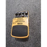 Behringer CO600 Chorus Orchestra Effect Pedal