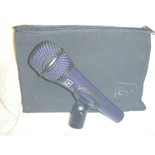 Electro-Voice CO7 Dynamic Microphone-thumbnail