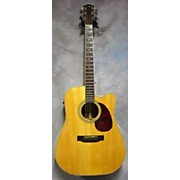Carvin COBALT 750 Acoustic Electric Guitar