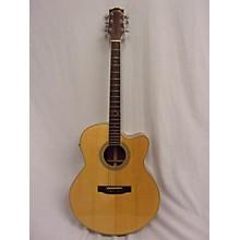 Carvin COBALT 780 Acoustic Electric Guitar