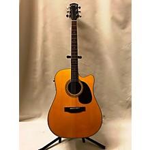 Carvin COBALT 850 Acoustic Guitar