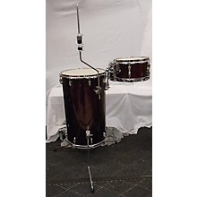 Groove Percussion COCKTAIL Drum Kit