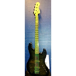 Pre-owned Spector CODA PRO 4 Electric Bass Guitar