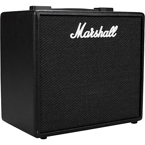 Marshall CODE 25W 1x10 Guitar Combo Amp-thumbnail