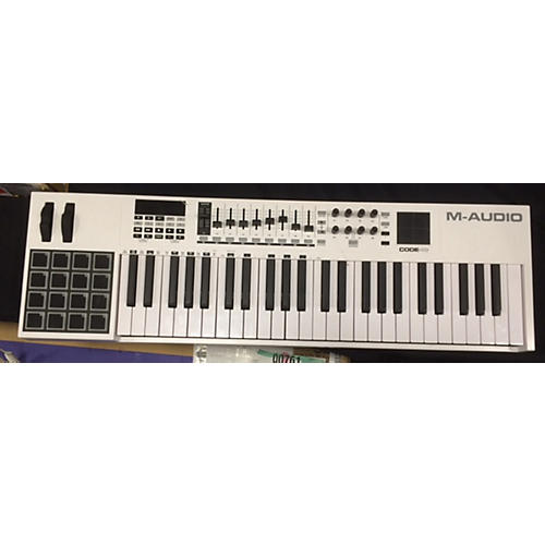 M-Audio CODE 49 MIDI Controller-thumbnail