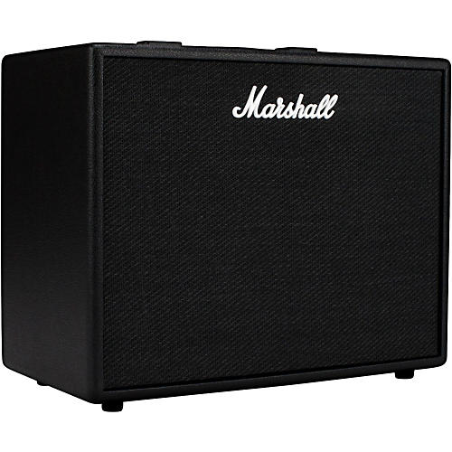 Marshall CODE 50W 1x12 Guitar Combo Amp-thumbnail