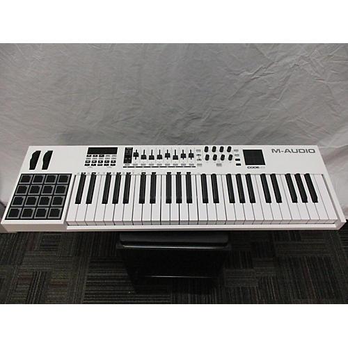 M-Audio CODE49 MIDI Controller-thumbnail